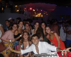 6 Julio Pool Party Café del Mar Bugibba Malta (3)