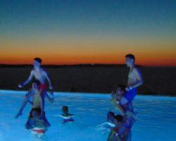 6 Julio Pool Party Café del Mar Bugibba Malta (30)