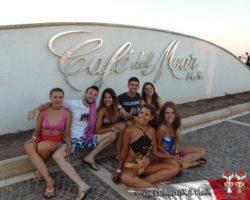 6 Julio Pool Party Café del Mar Bugibba Malta (5)