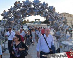 6 Octubre Free Tour Esepcial SALVA NOS & Notte Bianca 2018 Malta (1)