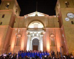 6 Octubre Free Tour Esepcial SALVA NOS & Notte Bianca 2018 Malta (2)