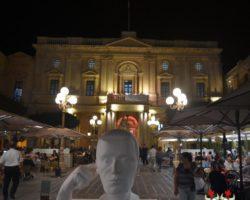 6 Octubre Free Tour Esepcial SALVA NOS & Notte Bianca 2018 Malta (31)