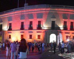 6 Octubre Free Tour Esepcial SALVA NOS & Notte Bianca 2018 Malta (32)