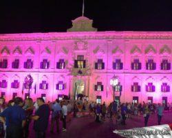 6 Octubre Free Tour Esepcial SALVA NOS & Notte Bianca 2018 Malta (35)