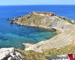 7 Abril de trekking Malta (10)