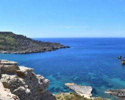 7 Abril de trekking Malta (12)
