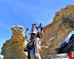 7 Abril de trekking Malta (13)