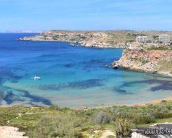 7 Abril de trekking Malta (14)