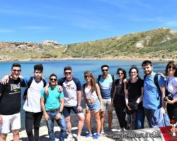 7 Abril de trekking Malta (19)