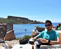 7 Abril de trekking Malta (20)
