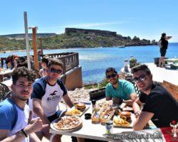 7 Abril de trekking Malta (21)