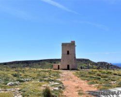 7 Abril de trekking Malta (3)