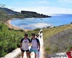 7 Abril de trekking Malta (31)