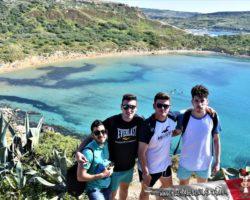 7 Abril de trekking Malta (33)
