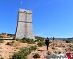 7 Abril de trekking Malta (34)
