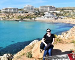 7 Abril de trekking Malta (36)