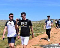 7 Abril de trekking Malta (4)