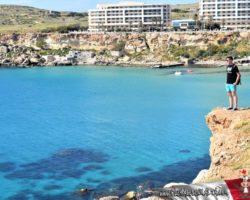 7 Abril de trekking Malta (40)