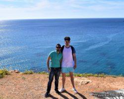 7 Abril de trekking Malta (41)