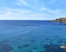 7 Abril de trekking Malta (42)