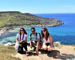 7 Abril de trekking Malta (7)