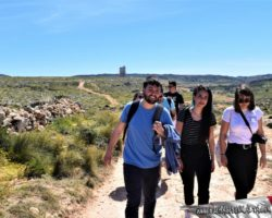7 Abril de trekking Malta (9)