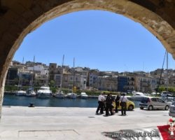 7 Mayo Senglea walk Malta (1)