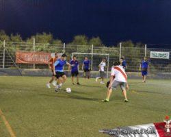 8 Octubre Pachanga Fútbol Malta (2)
