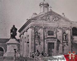 9 Abril Fort Manoel Gzira Malta (11)