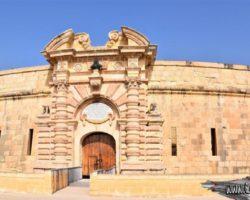 9 Abril Fort Manoel Gzira Malta (4)