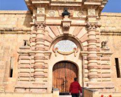 9 Abril Fort Manoel Gzira Malta (5)