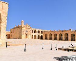 9 Abril Fort Manoel Gzira Malta (7)