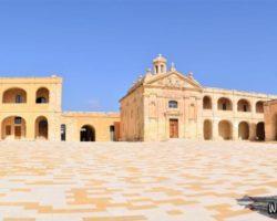 9 Abril Fort Manoel Gzira Malta (8)