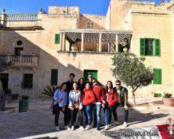 9 Abril St Anton Gardens, Mdina y Dingli Malta (1)