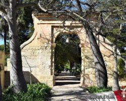 9 Abril St Anton Gardens, Mdina y Dingli Malta (10)