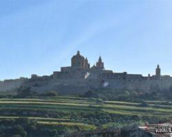 9 Abril St Anton Gardens, Mdina y Dingli Malta (28)