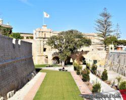 9 Abril St Anton Gardens, Mdina y Dingli Malta (31)