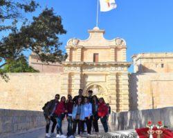 9 Abril St Anton Gardens, Mdina y Dingli Malta (33)