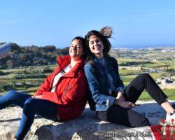 9 Abril St Anton Gardens, Mdina y Dingli Malta (42)