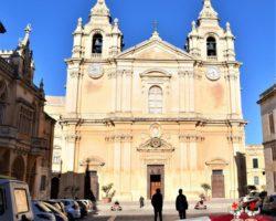 9 Abril St Anton Gardens, Mdina y Dingli Malta (47)