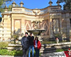 9 Abril St Anton Gardens, Mdina y Dingli Malta (5)