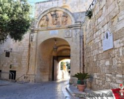 9 Abril St Anton Gardens, Mdina y Dingli Malta (54)