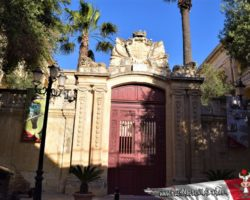 9 Abril St Anton Gardens, Mdina y Dingli Malta (55)
