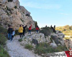 9 Abril St Anton Gardens, Mdina y Dingli Malta (59)