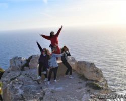 9 Abril St Anton Gardens, Mdina y Dingli Malta (61)
