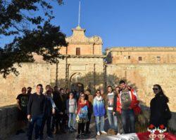 11 Noviembre Mdina Free Tour Malta (1)