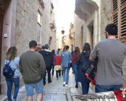 11 Noviembre Mdina Free Tour Malta (11)
