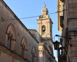 11 Noviembre Mdina Free Tour Malta (14)