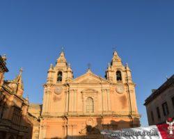 11 Noviembre Mdina Free Tour Malta (15)