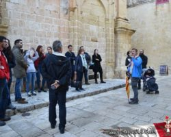 11 Noviembre Mdina Free Tour Malta (18)